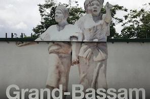 Colonial Grand Bassam (francais or English)!