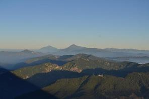 3-Days of Trekking from Xela to Lake Atitlan