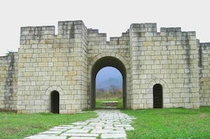 The Old Bulgarian Capitals and Madara rider - Private Day tour