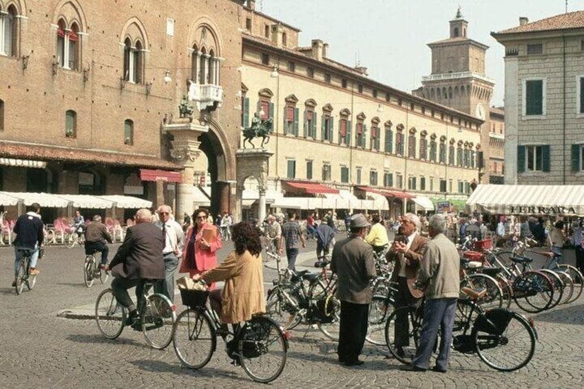 Discover Ferrara, City of the Renaissance