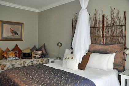 Lodge Quuen Room 3