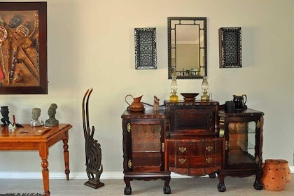 Afro Colonial Decor