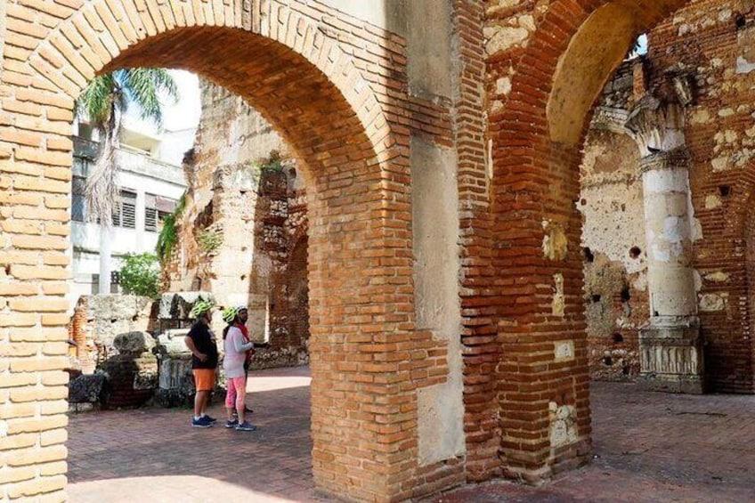 Santo Domingo Best Kept Secrets
