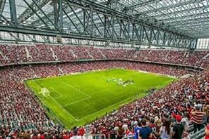 Skip the Line: Estádio Athletico Paranaense Tour Admission Ticket