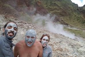 Boiling Lake Hike