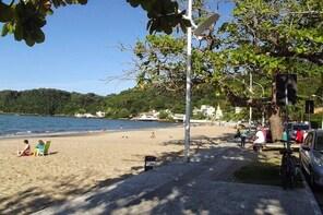Green Coast and Sea (North) from Balneário Camboriú