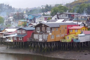Highlights of Chiloe Island Self-guided Audio Tour by VoiceMap