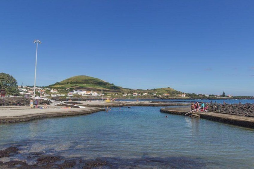 Full-Day East Side Tour in Terceira Island with Lunch