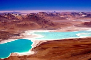 Bolivia: An Adrenaline Rush for 7 Days, 1st Class Traveling