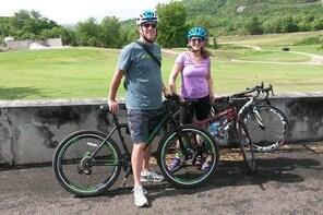 Bike & Hike Challenge! Fun day in the sun!!