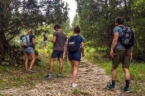 Lefkada - Melissa Gorge Trekking