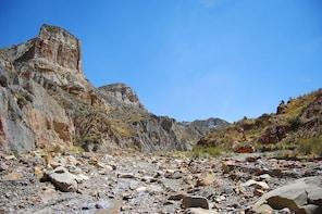 La Paz city, nomad bohemian tour