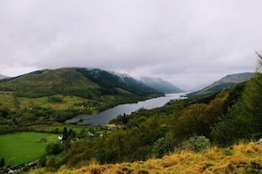 1-day Private Tour with Rob Roy, Wallace and Jamie Fraser