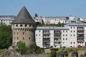 "The ""Best of Brest"" Guided Walking Tour Around The City"