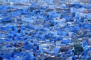 Jodhpur Blue City Walking Tour