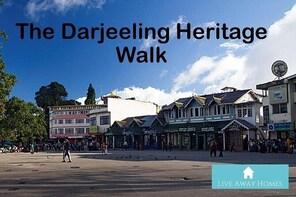 The Darjeeling Heritage Walk