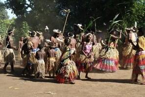 Tokatan Full Tour - Biggest Banyan Tree & Toka Dance