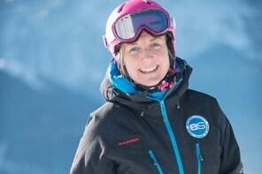 All Day Private Ski or Snowboard Lesson