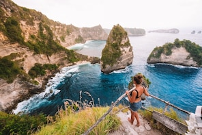 West Nusa Penida Private Tour