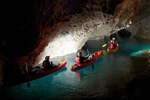Bled: Black Hole Kayaking