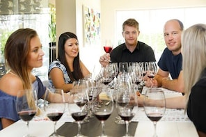 Tulloch Wines- Premium Museum Aged Wine Tasting with Cheese and Charcuterie