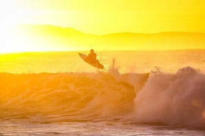 Surf Photoshoot in JBay !