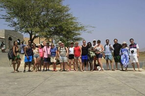 Island Tour - Full day