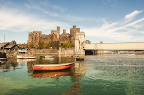 Small-Group Snowdonia, Chester & North Wales Day tour