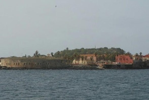 Full Day :Dakar City Tour and Goree Island