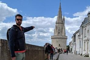Guided Walking Tour of La Rochelle
