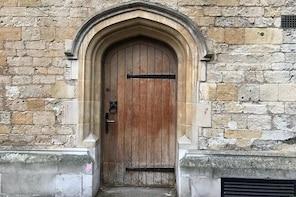 Uncomfortable Oxford - Alternative Walking Tour