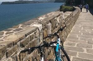 Mindful Cycling Tour, Slovene Istria