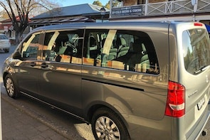 Airport to City Private Transfers