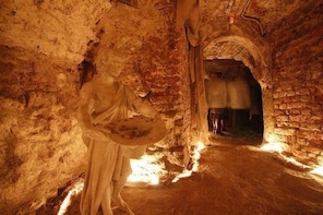 Undergrounds of Lviv Private Walking Tour