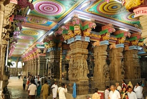 Madurai Half-Day Private City Tour