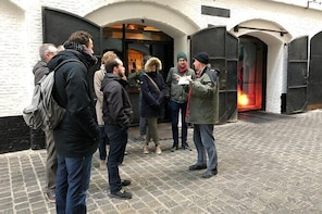Walking Tour: Historic Antwerp