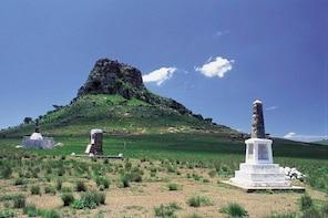 Full-Day Isandlwana and Rorke's Drift Battlefield Tour from Durban