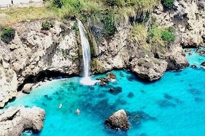 Our Exhilarating 4 Hour Private Boat Trip - Nerja - Maro Waterfalls