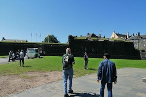 Stirling 'Old Town' Walking Tour