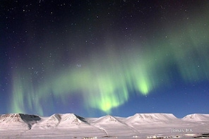 Northern Lights Hunting (Private)
