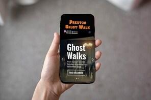 Preston Ghost Walk