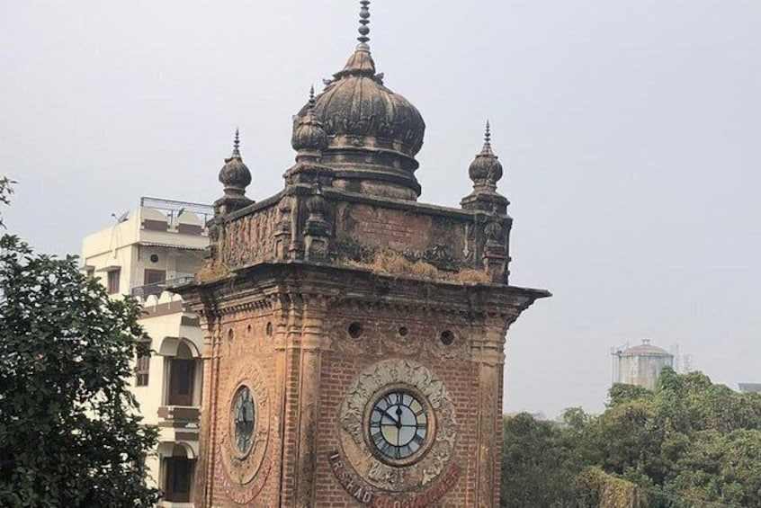 Legends of Lucknow: A Craft & Textile Exploration