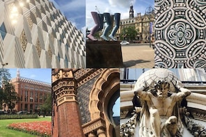 2 Hour Leeds Highlights Walking Tour