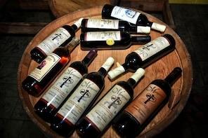 Mesariano Organic Wine