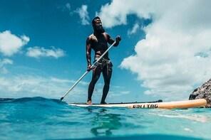 Curaçao Paddle Board Adventure