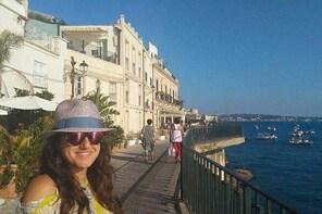 Ortigia city Tour