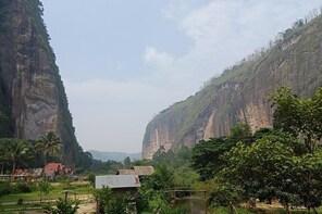 Padang-Bukittinggi Cultural Journey