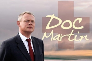 Doc Martin & King Arthur Tour