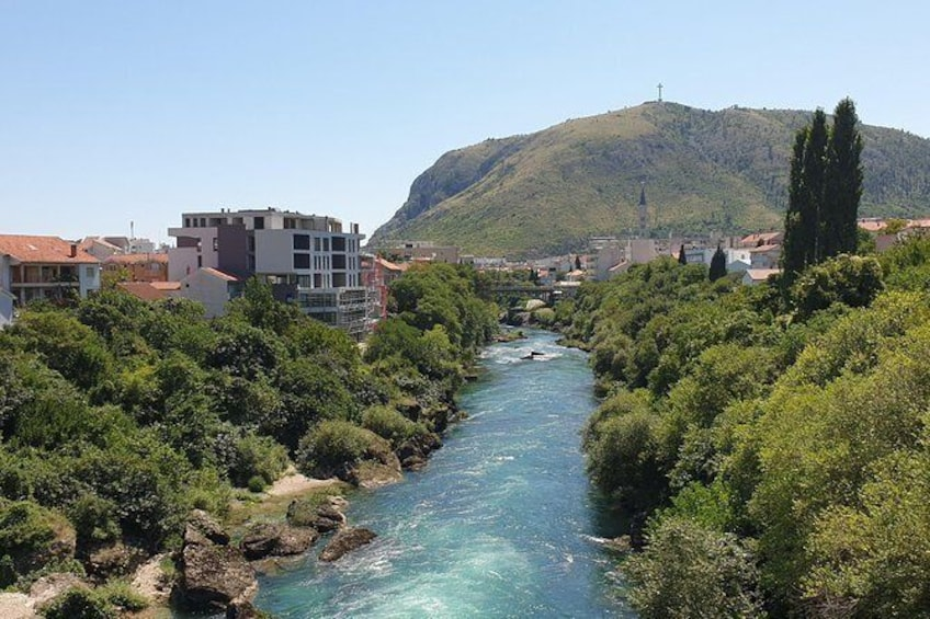 Show item 2 of 20. Private Tour: Medjugorje and Mostar Day Trip from Dubrovnik