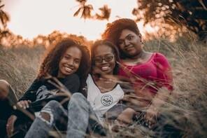 Family Fun Day Photoshoot